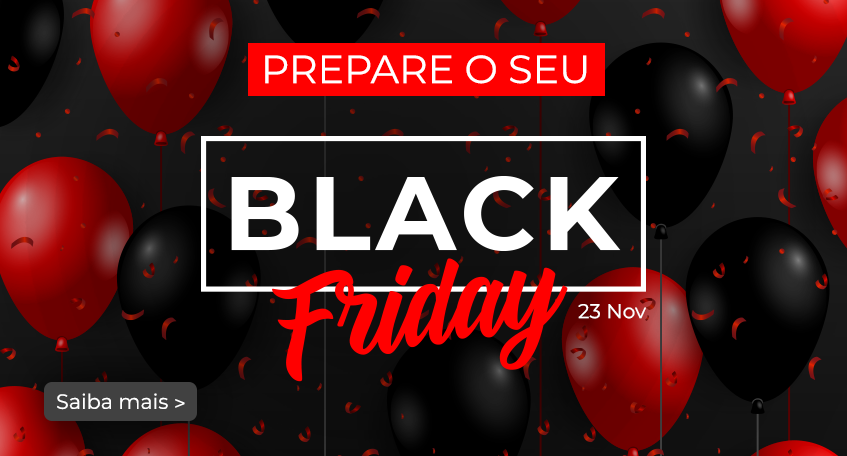 BLACK FRIDAY NOV18