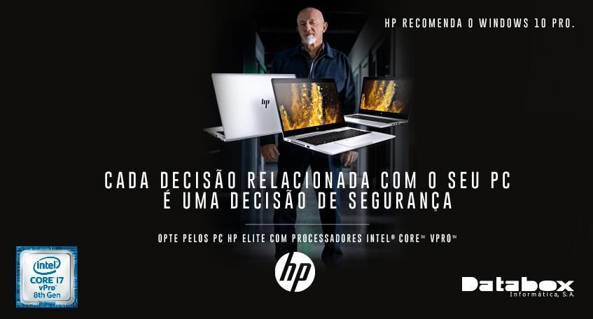 HP ELITE NOTEBOOK PC