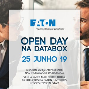 OPEN DAY EATON