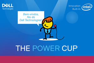 THE POWER CUP DELL