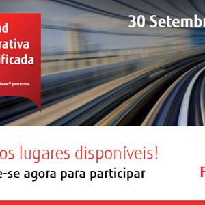 Webinar Fujitsu - A Cloud corporativa simplificada