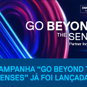 DELL Go Beyond the Senses
