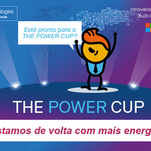Está pronto para a Dell Power Cup?