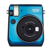 FUJIFILM INSTAX MINI 70 BLUE