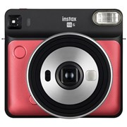 FUJIFILM INSTAX SQ 6 RUBY RED