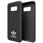 ADIDAS CAPA OR MOULDED CASE BASIC GALAXY S8 BLACK