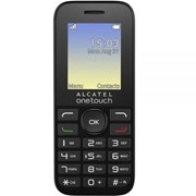 ALCATEL TELEMOVEL 1016 DS BLACK