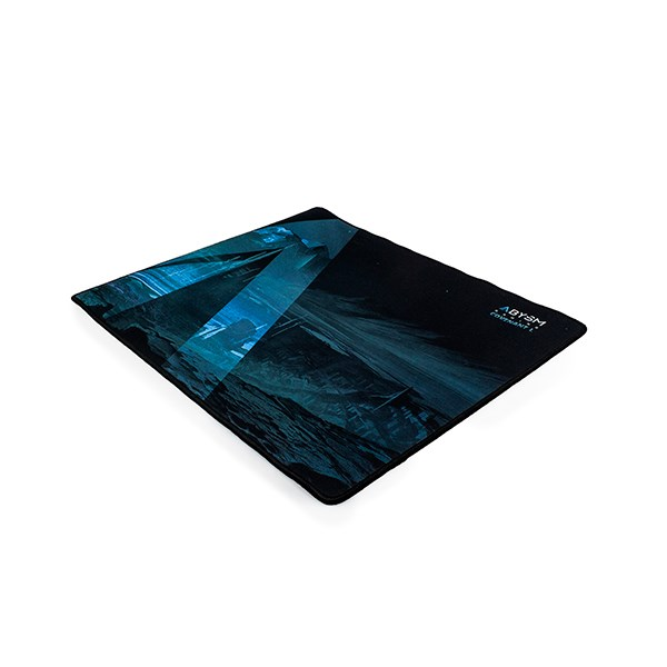 ABYSM MOUSE PAD GAMING COVENANT L