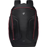 "ASUS MOCHILA ROG SHUTTLE 2 BLACK 17"" PROMO ATE FINAL DE STOCK"