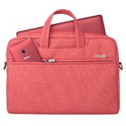 ASUS MALA P/ PORTATIL EOS CARRYBAG RED 12""
