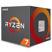AMD CPU RYZEN 7 2700 3.2GHZ 16MB AM4 BOX