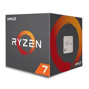 AMD CPU RYZEN 7 2700X 3.7GHZ 16MB AM4 BOX