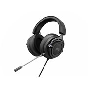 AOC HEADSET 50MM DRIVER 3.5MM JACK SERIOUS GAMIMG AUDIO GH200