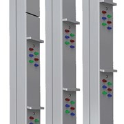 ARTIXIUM LED CABINET OXYGEN-OUT-61.88-30 X 1980 X 35 SPORT/MEDIA