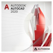AUTOCAD LT 2020 COMERCIAL NEW SINGLE-USER ELD 3 YEAR SUBS