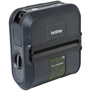 BROTHER IMP PORTATIL TERMICA RJ4030 USB/BLUETOOTH