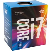 INTEL CPU CORE i7-7700 3.60GHZ 8MB LGA1151 KABY LAKE