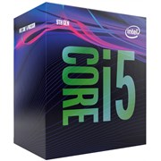 INTEL CPU CORE i5-9400 2.9GHZ 9MB LGA1151 9TH GEN