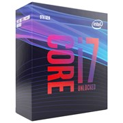 INTEL CPU CORE i7-9700K 3.6GHZ 8MB LGA1151 9TH GEN