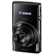 CANON IXUS 285 HS 20.2MP BLACK