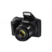 CANON POWERSHOT SX430 IS 20.0MP BLACK