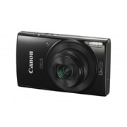 CANON IXUS 190 20.0MP BLACK