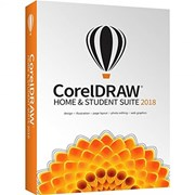 COREL DRAW HOME & STUDENT SUITE 2019 RETAIL