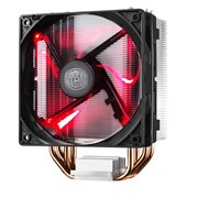 CM COOLER HYPER 212 RED LED INTEL LGA 2066/1366/1155/775 & AMD AM3/FM1