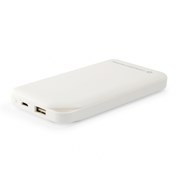 CONCEPTRONIC POWERBANK 10.000MAH WHITE