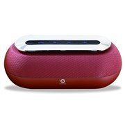 CONCEPTRONIC SPEAKER BLUETOOTH DUNKAN RED
