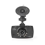 "NEDIS CAM DASH FULL HD 1080P 2.7"" 120° VIEWING ANGLE"