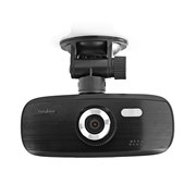 "NEDIS CAM DASH FULL HD 1080P 2.7"" 140° VIEWING ANGLE"