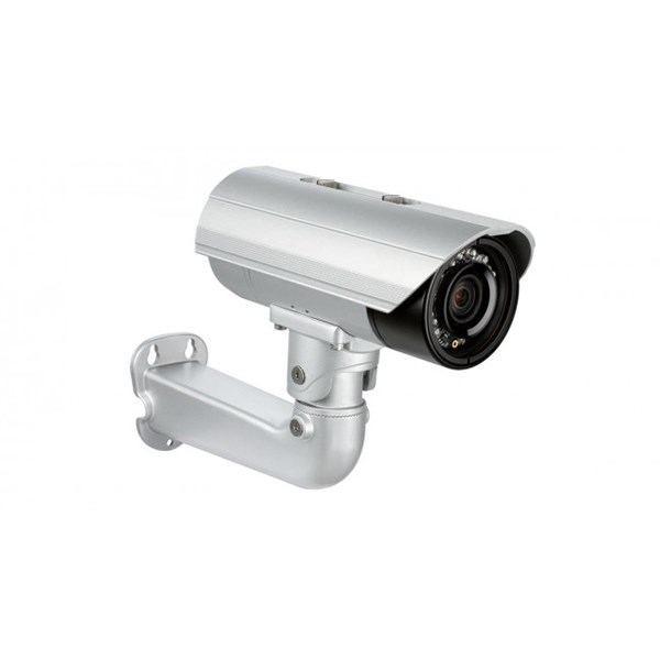 D-LINK CAM IP OUT MP,HD,POE,H,264,IR LED/CUT
