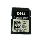 DELL SD 32GB CARD FOR IDSDM CUSKIT