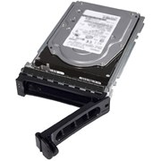 "DELL HDD 3.5"" 4TB 7200RPM SATA 512N HOT PLUG CUS KIT"