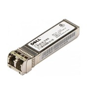 DELL NETWORKING TRANSCEIVER SFP+ 10GBE SR 850NM WAVELENGTH 300M