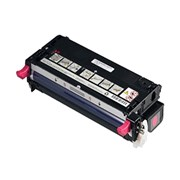 DELL TONER 3130CN STANDARD CAPACITY MAGENTA TONER CARTRIDGE - KIT