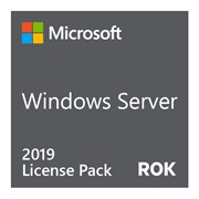 DELL WINDOWS SERVER 2019 5 PACK REMOTE DESKTOP USER