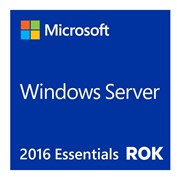DELL WINDOWS SERVER 2016 ESSENTIALS ROK