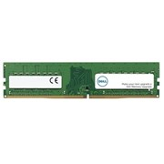 DELL MEM 8GB 1RX8 DDR4 UDIMM 3200MHZ