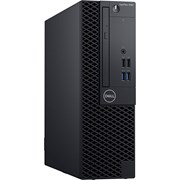 DELL OPTIPLEX 3060 SFF i5-8500 8GB 256GB DVD RW W10P 1Y NBD - PROMO 28/6
