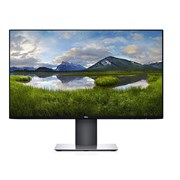 "DELL MONITOR LED 24"" ULTRASHARP U2419HC 60.4CM USB-C BLACK 3Y BAE"