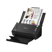 EPSON SCANNER WORKFORCE DS-860 A4 USB
