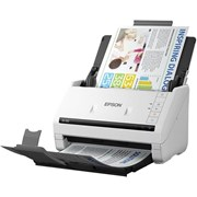 EPSON SCANNER WORKFORCE DS-780N