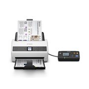 EPSON SCANNER WORKFORCE DS-870N