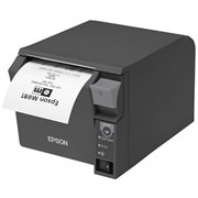 EPSON TM-T70II USB PRETA BLUETOOTH+ BUILT-IN USB PS