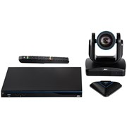 AVER CAM DE VIDEOCONFERENCIA FULL HD ENDPOINT WITH A BUILT-IN MEETING SERVER