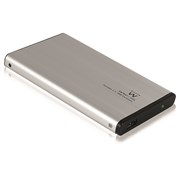 "EWENT CAIXA DISCO USB 2.0 EXTERNAL ENCLOSURE 2.5"" SATA"