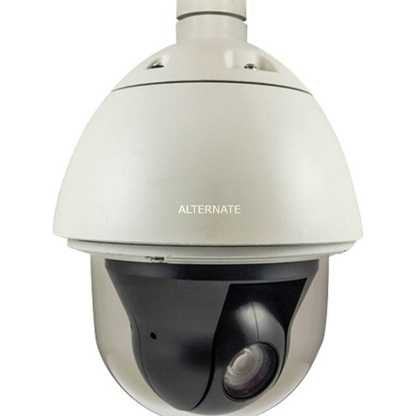 LEVELONE PTZ DOME NETWORK CAMERAPOE, 2MP, OUTDOOR