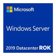 FUJITSU WINDOWS SERVER 2019 DATACENTER 16CORE ROK #PROMO JAN#